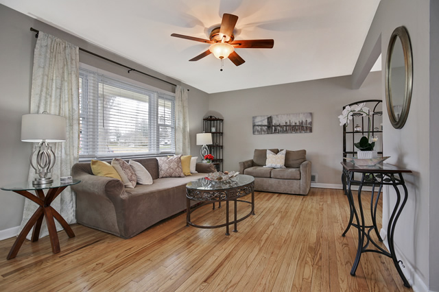 Westfield, NJ Home Staging Photo