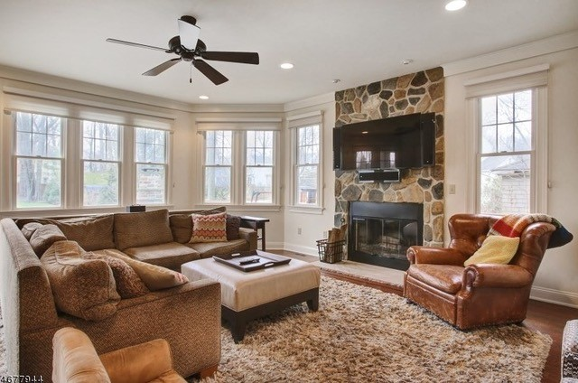 Westfield, NJ Home Staging
