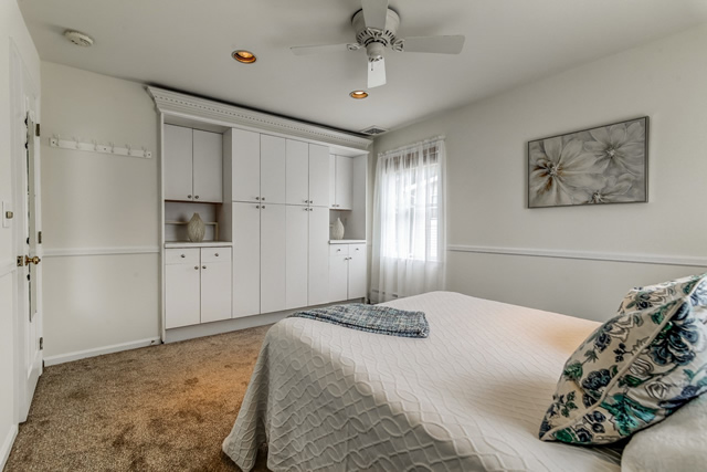 Union, NJ Home Staging