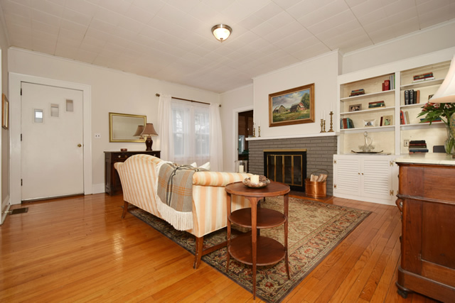 Westfield New Jersey Home Staging