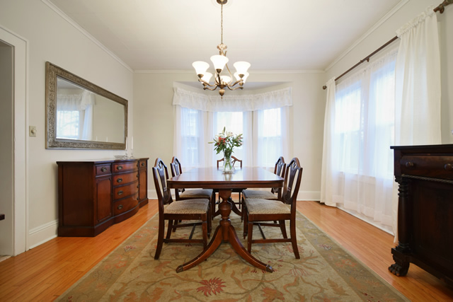 New Jersey Home Staging