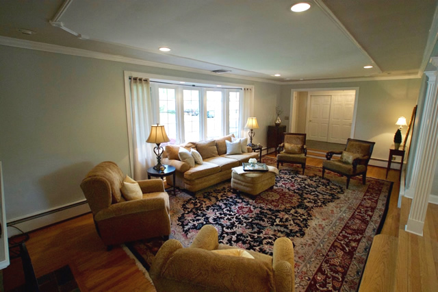Home Staging in Westfield, NJ