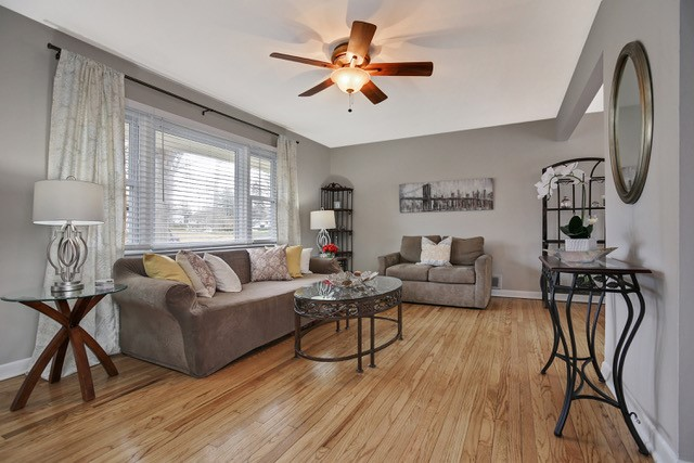 Home Staging in Fanwood, NJ
